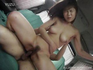 Секс японский доктор