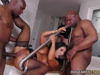 Реальные порно вечеринки