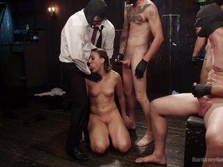 Порно бдсм групповое смотреть онлайн