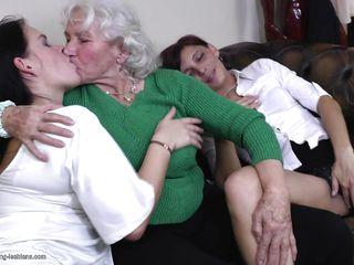 Порно зрелых самок